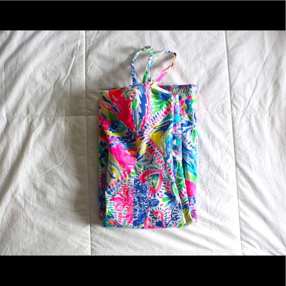 Lilly Pulitzer Dress (00)
